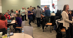 Digital Leader Network - February 2019 - Networking
