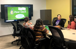 Digital Leader Network - February 2019 - Pear Deck