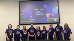 Digital Leader Network - February 2019 - Presenters