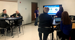 Digital Leader Network - February 2019 - SeeSaw