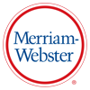 Merriam Webster Logo