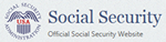SSA Supplemental Security Income Logo