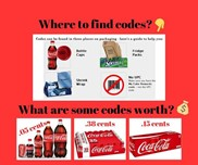 Where to find code codes