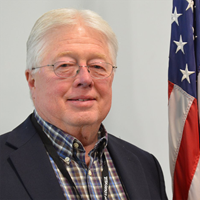 Larry Dodson, OCBE Member, District 3