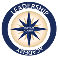 Oldham County Leadership Academy Logo