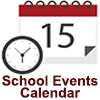 Centerfield Elementary School Events Calendar Icon