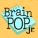BranPOP Junior Icon