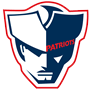 EOMS Patriot Logo